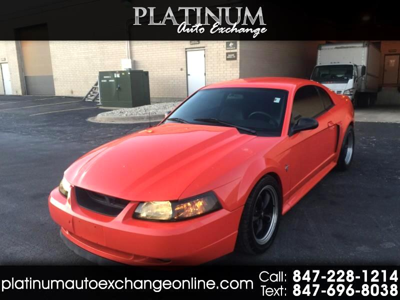 Ford Mustang GT Premium 2004