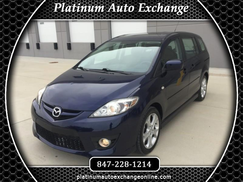 used 2009 mazda mazda5 touring for sale in mount prospect il 60056 platinum auto exchange used 2009 mazda mazda5 touring for sale