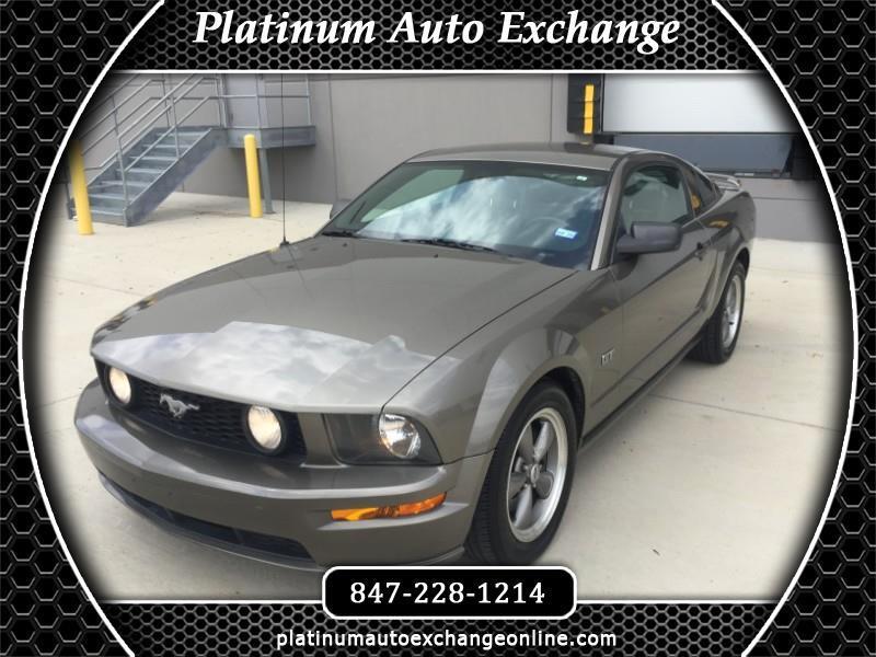 Ford Mustang GT Premium 2005