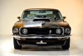 1969 Ford Mustang Mack I