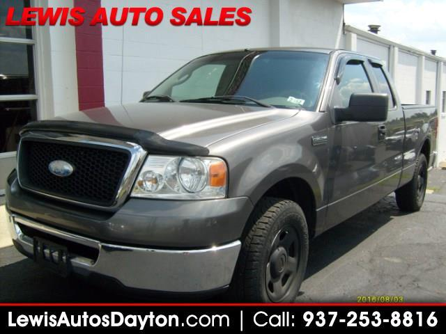 2008 Ford F-150 XLT SuperCab 6.5-ft. 2WD