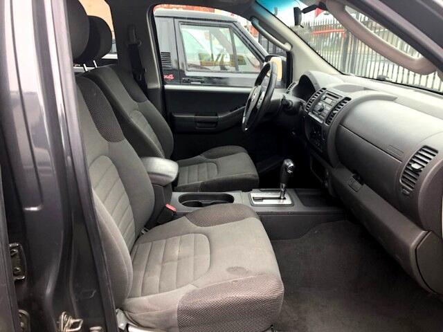 2008 Nissan Xterra S 2WD