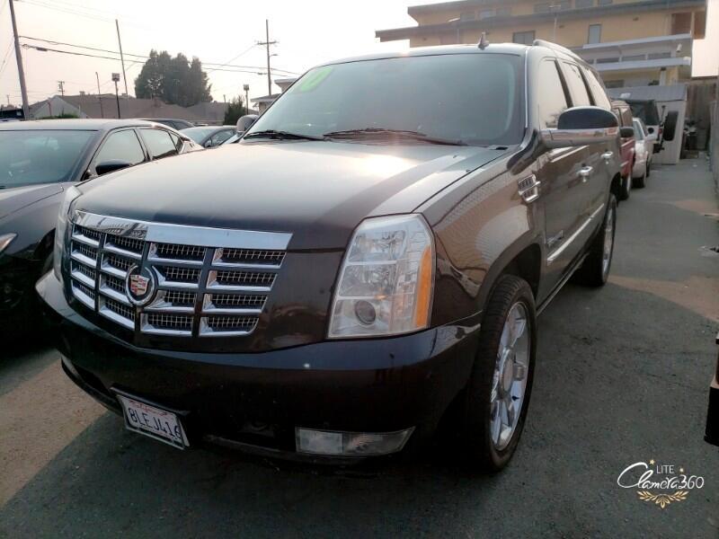 Cadillac Escalade 2WD Premium 2010