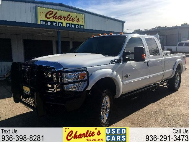 2014 Ford Super Duty F-350 SRW 28896
