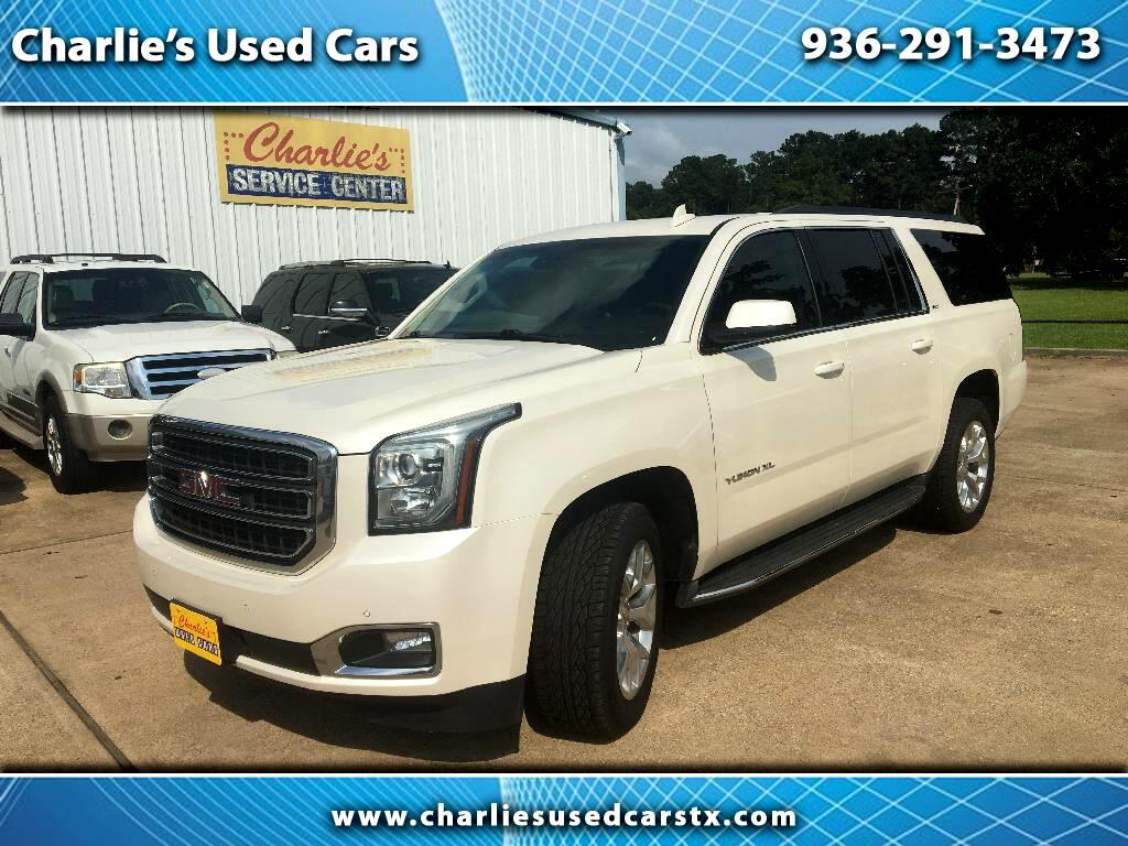 Used Cars For Sale Huntsville Tx 77340 Charlies 2012 Gmc Yukon Fuel Filter 2015 Xl 4wd 4dr Slt