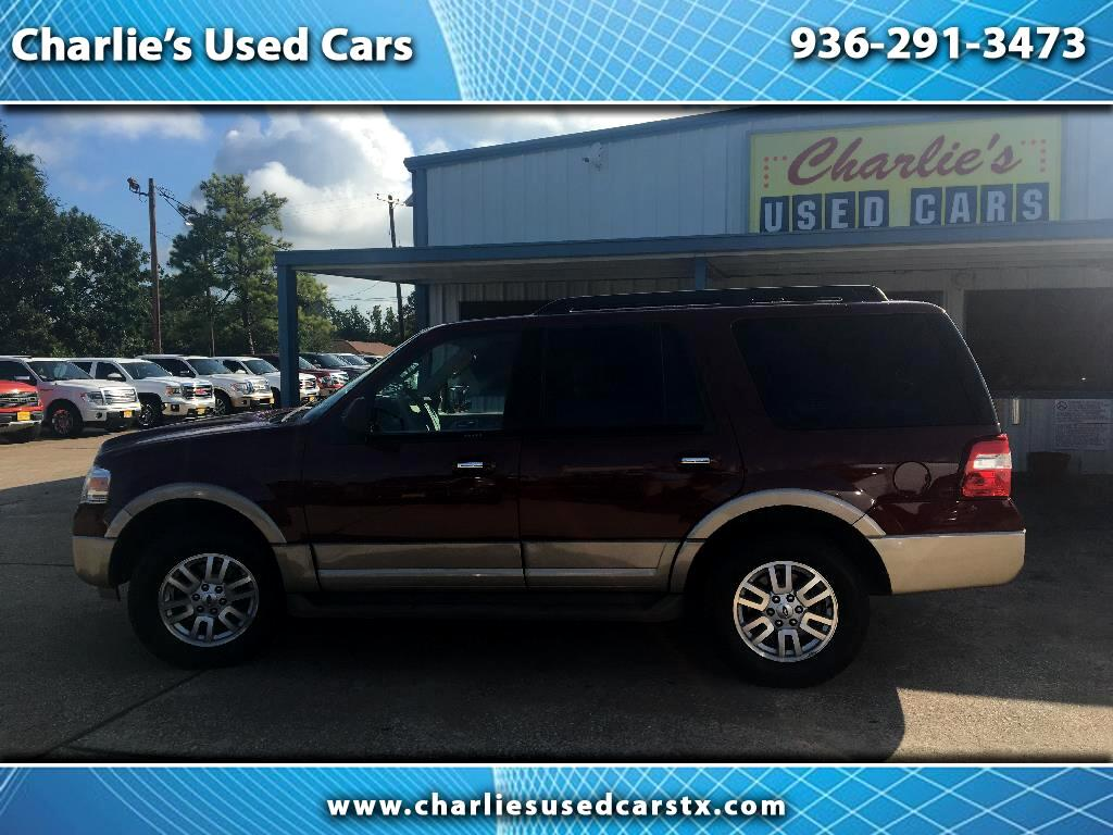 2012 Ford Expedition EL 2WD 4dr XLT