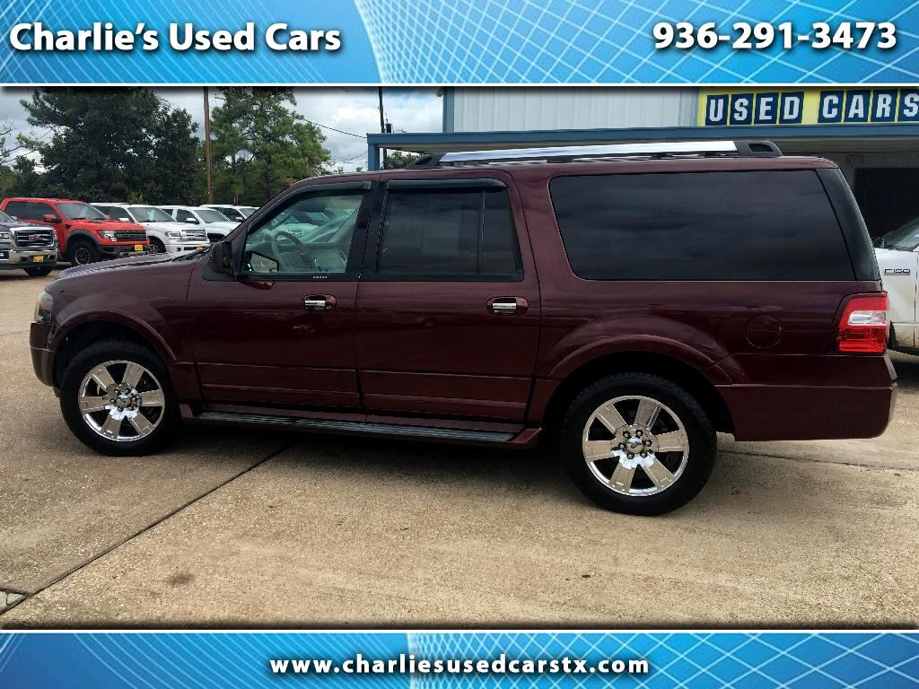 2009 Ford Expedition EL 2WD 4dr Limited