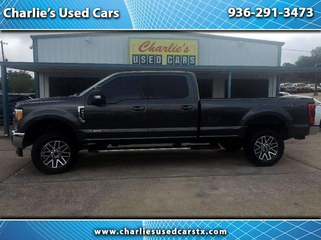 2017 Ford Super Duty F-250 4WD Crew Cab 172