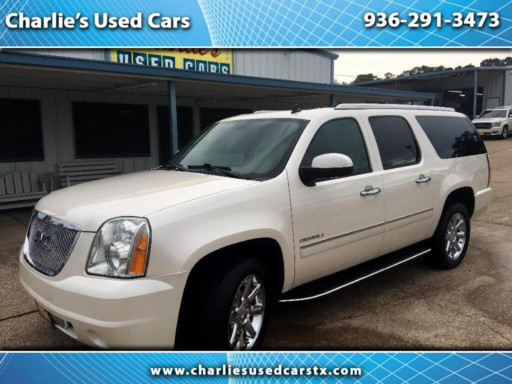 Used Cars For Sale Huntsville Tx 77340 Charlies 2012 Gmc Yukon Fuel Filter 2014 Xl 2wd 4dr Denali