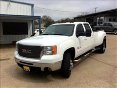 2009 GMC Sierra 3500HD