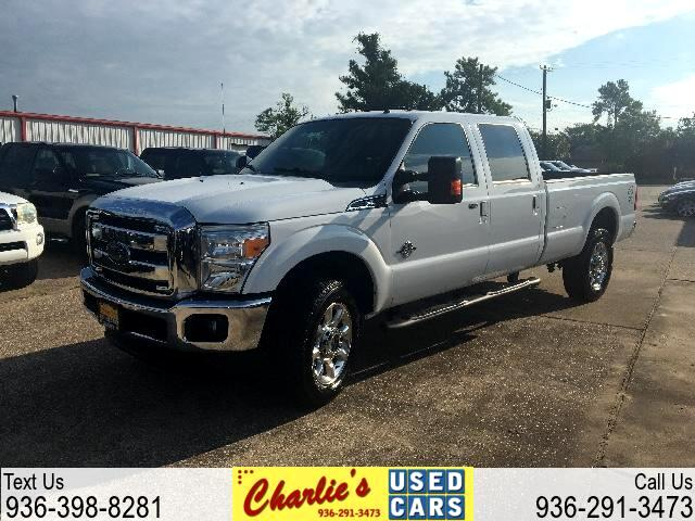 2015 Ford Super Duty F-350 SRW 28895
