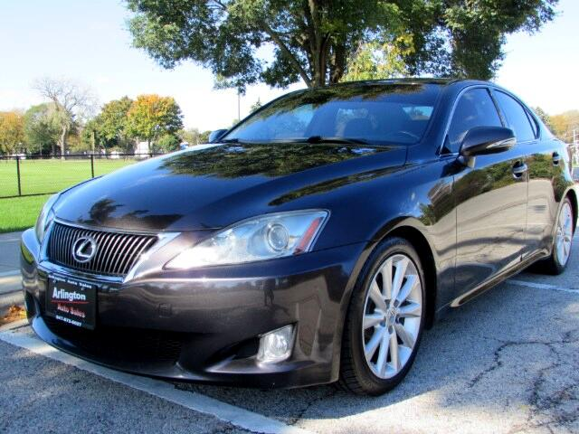 2009 Lexus IS 250 IS 250 AWD