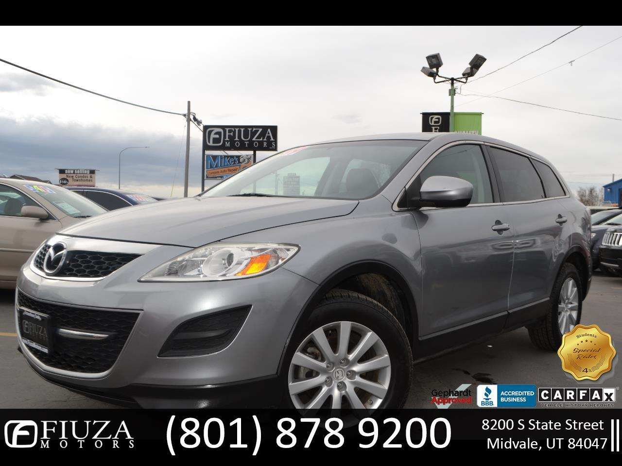 Mazda CX-9 Touring AWD 2010
