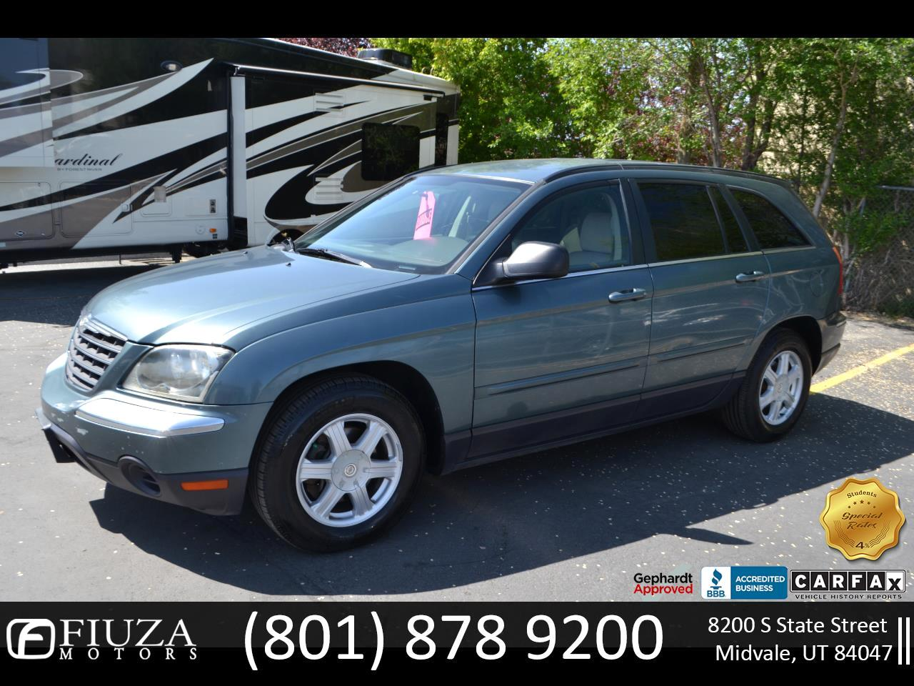 Chrysler Pacifica 4dr Wgn Touring AWD 2006
