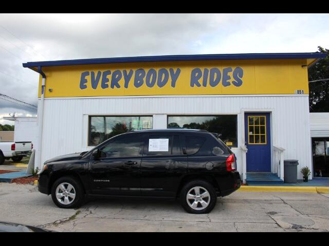 2013 Jeep Compass 2WD