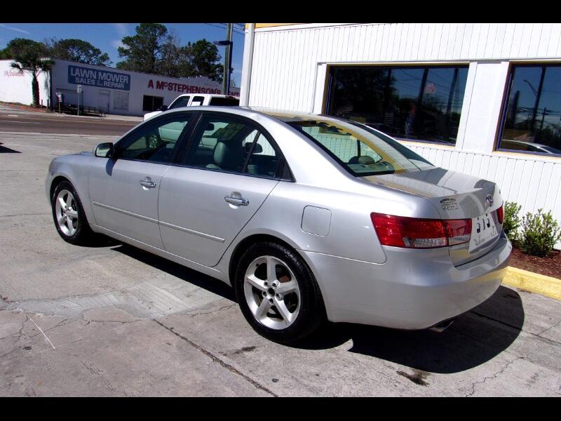 2006 Hyundai Sonata GLS