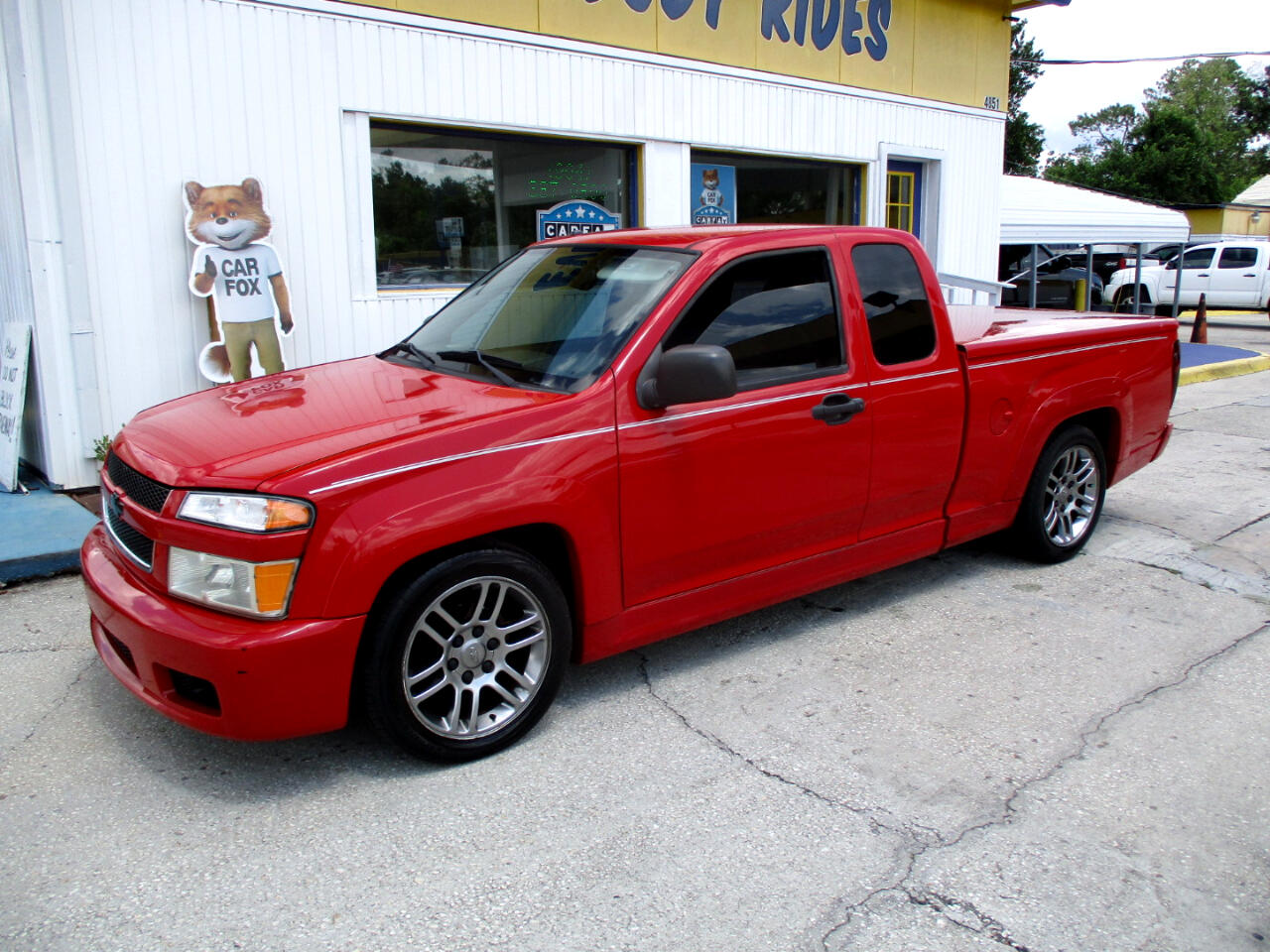 Chevrolet Colorado LS Ext. Cab 2WD 2006
