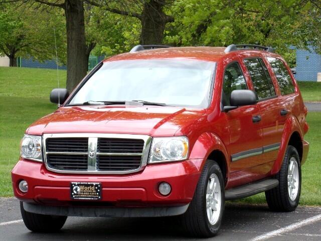 2007 Dodge Durango SLT 4WD