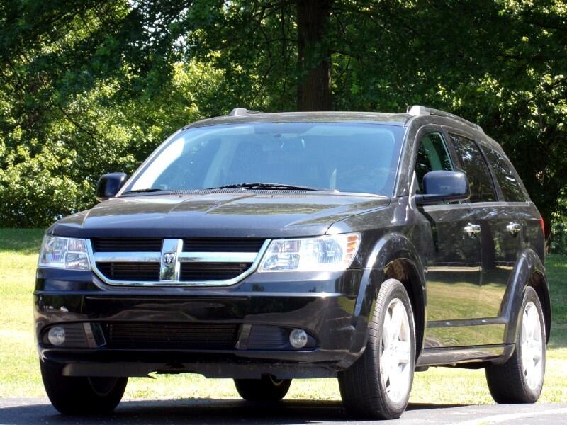 2009 Dodge Journey RT