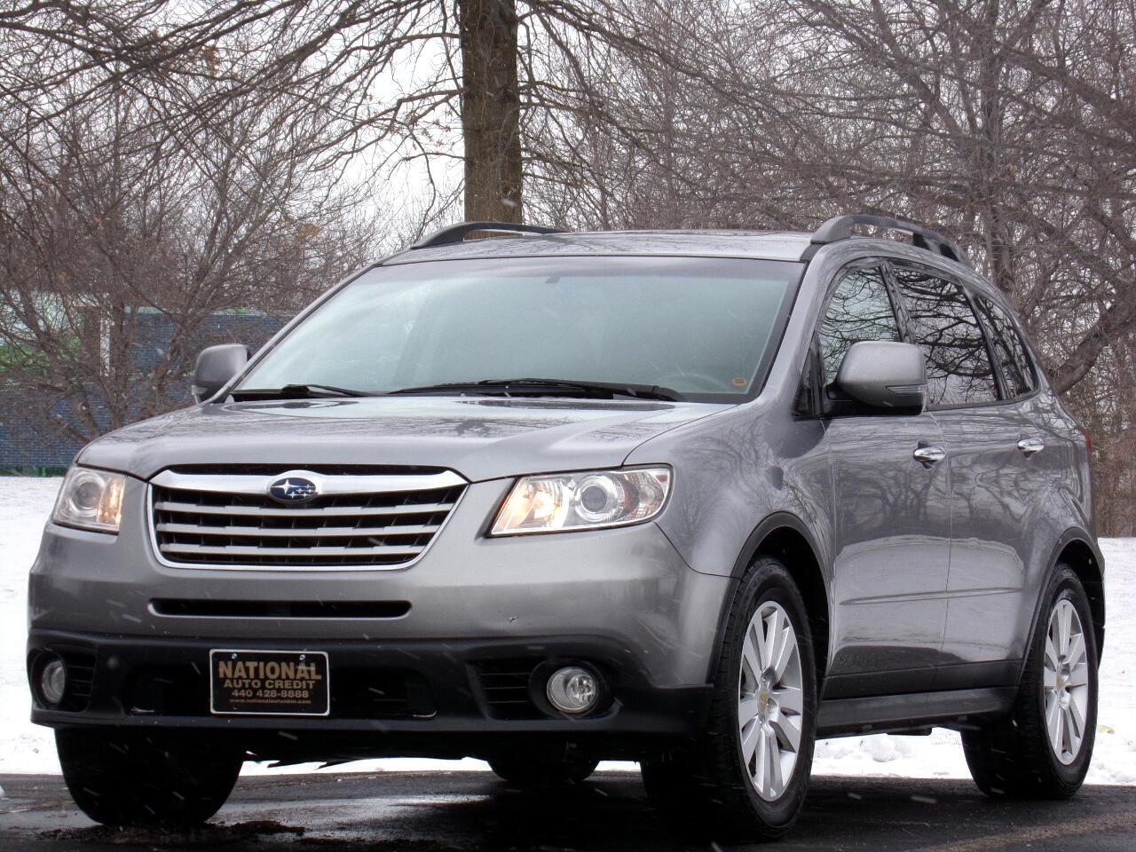 Subaru Tribeca Limited 7-Passenger 2009