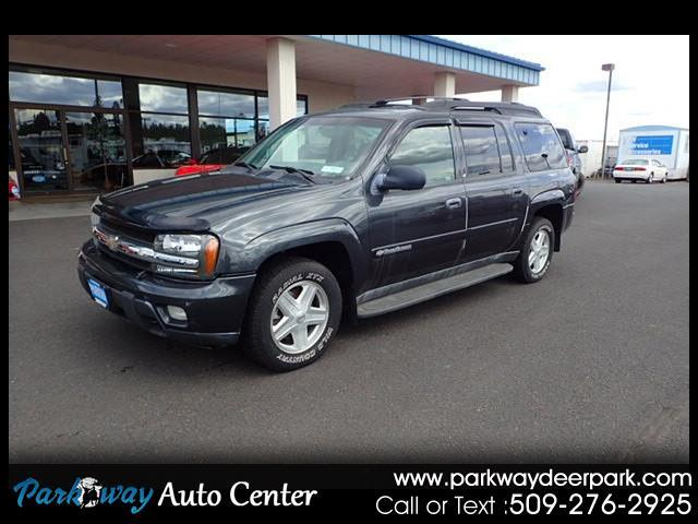 2003 Chevrolet TrailBlazer EXT LT 4WD
