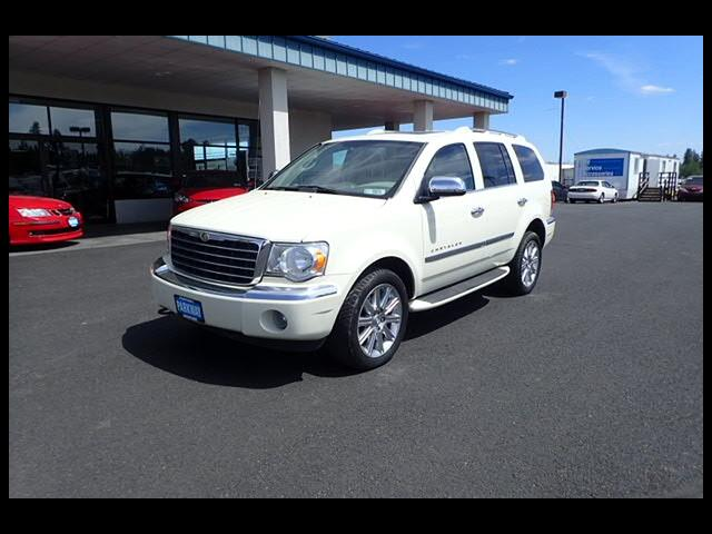 2009 Chrysler Aspen Limited 4WD