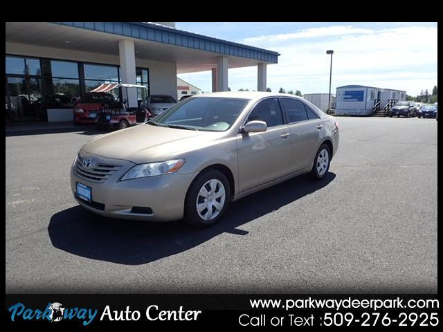 2008 Toyota Camry LE  AT