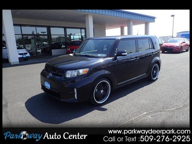 2014 Scion xB 5-Door Wagon Automatic