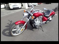 2010 Honda VT1300CS