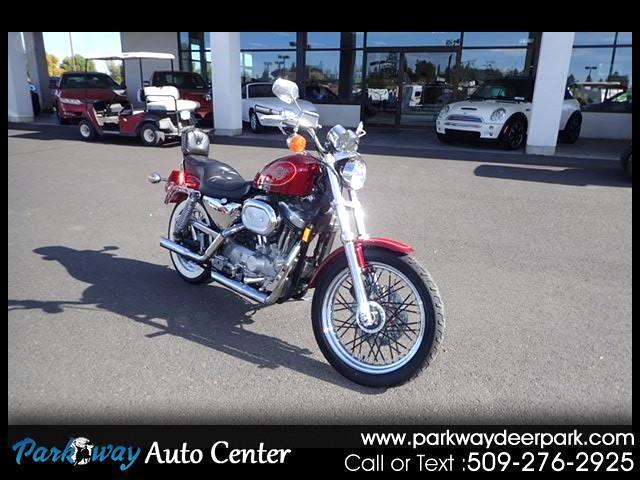 1995 Harley-Davidson XL 1200 FXR 1200
