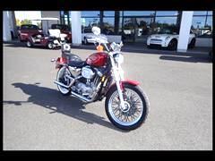 1995 Harley-Davidson XL 1200