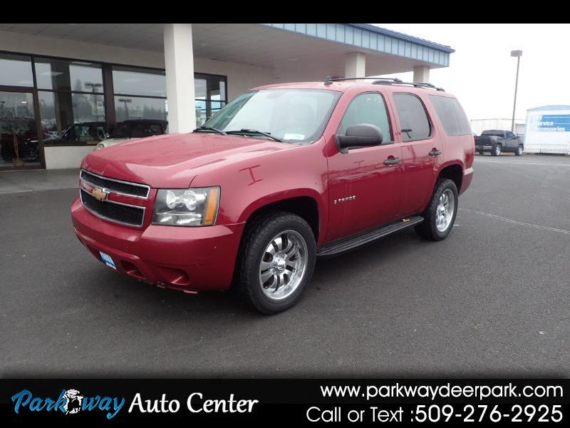 2007 Chevrolet Tahoe 4WD 4dr 1500 LS