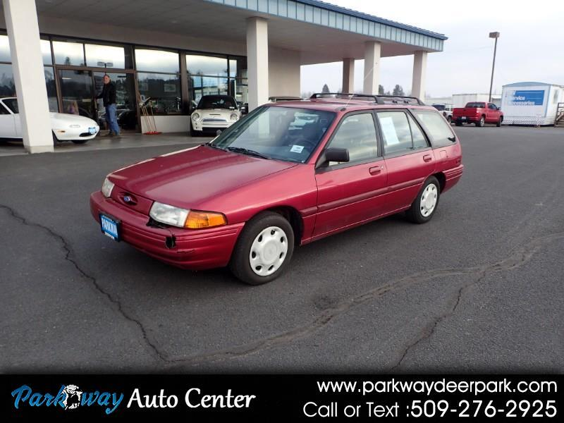 1995 Ford Escort 4dr Wagon LX