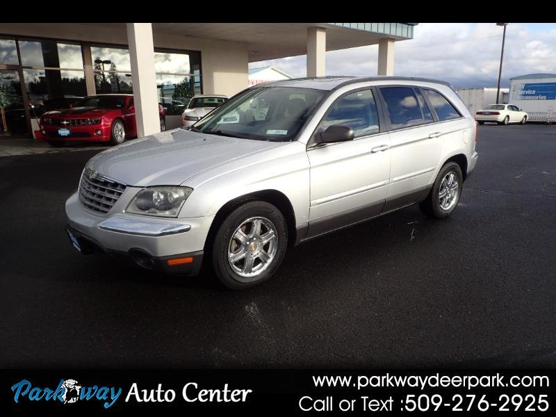 2004 Chrysler Pacifica 2004 4dr Wgn AWD