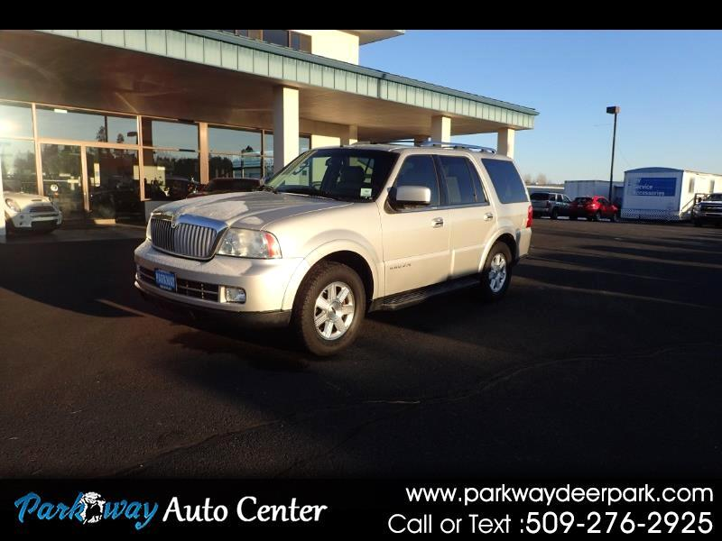 2006 Lincoln Navigator 4dr 4WD Ultimate