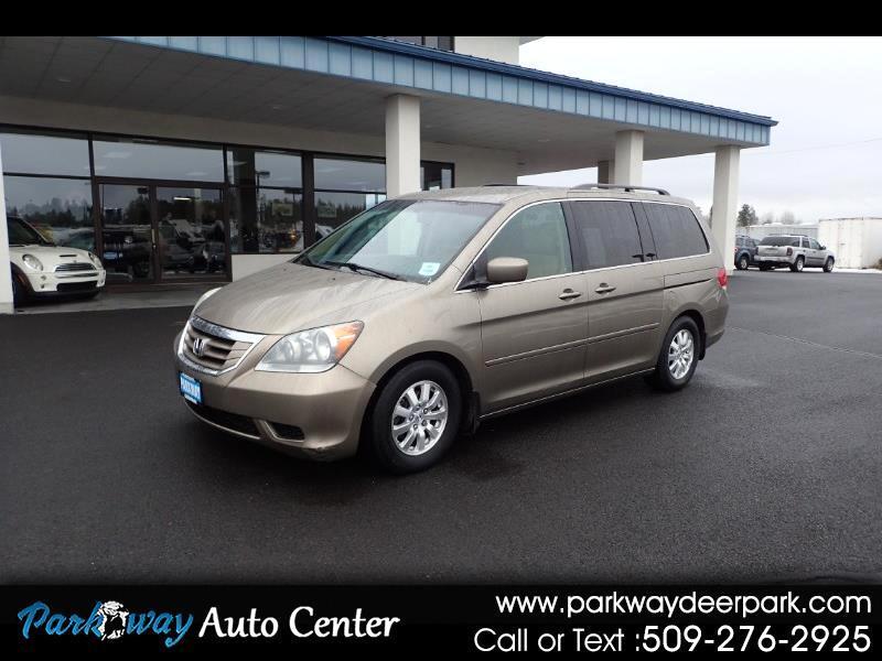 2010 Honda Odyssey 5dr EX w/RES