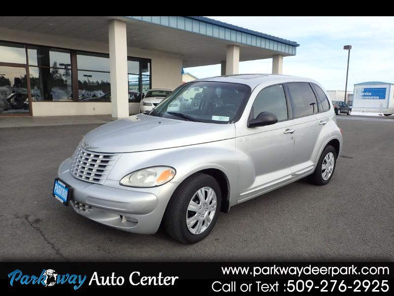 Chrysler PT Cruiser 4dr Wgn Touring 2004