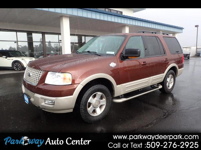 2006 Ford Expedition 4dr King Ranch 4WD