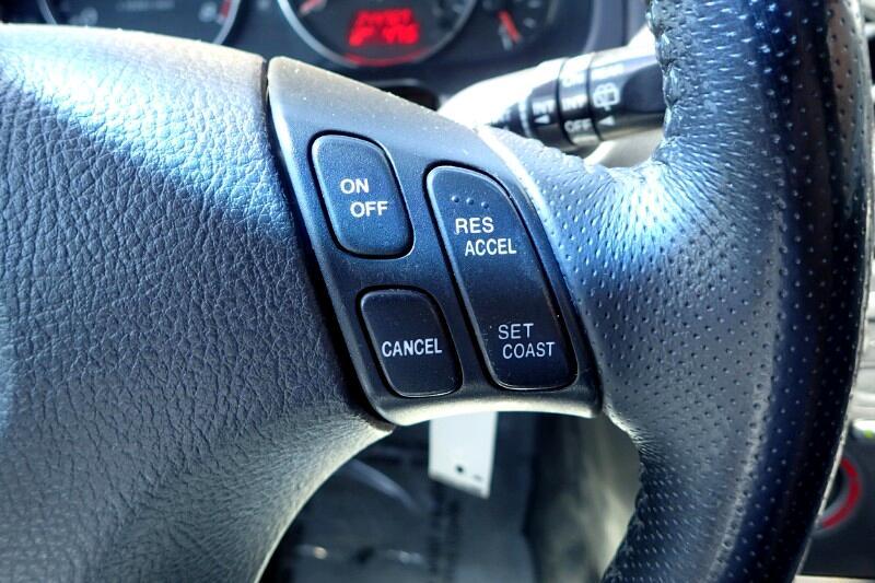 2005 Mazda MAZDA6 5dr Sport HB i Auto