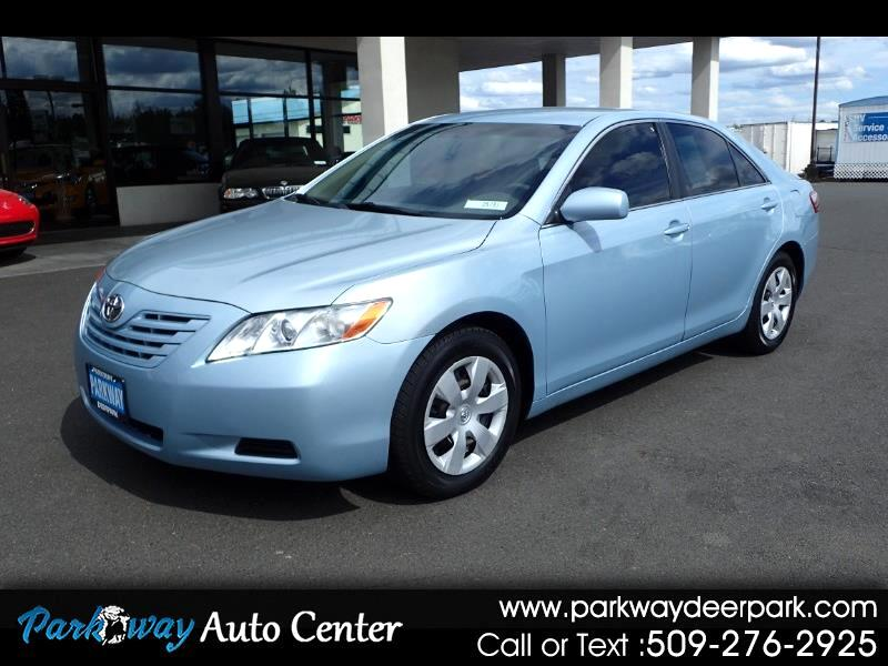 2007 Toyota Camry 4dr Sdn LE