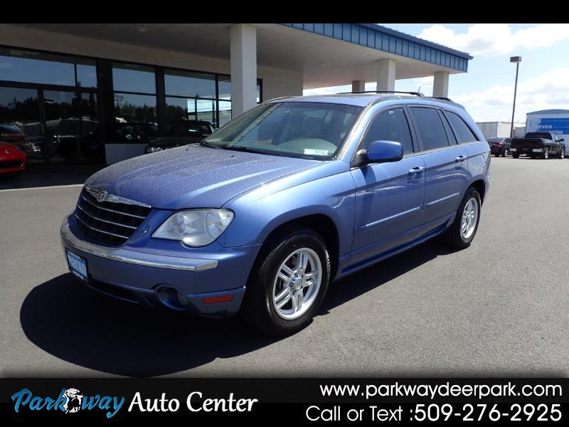 2007 Chrysler Pacifica 4dr Wgn Limited AWD