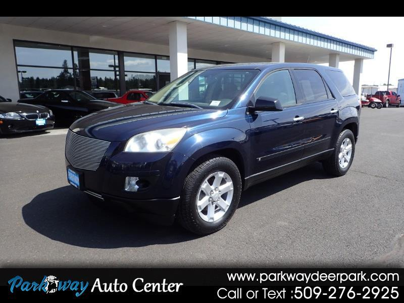 Saturn Outlook AWD 4dr XE 2007