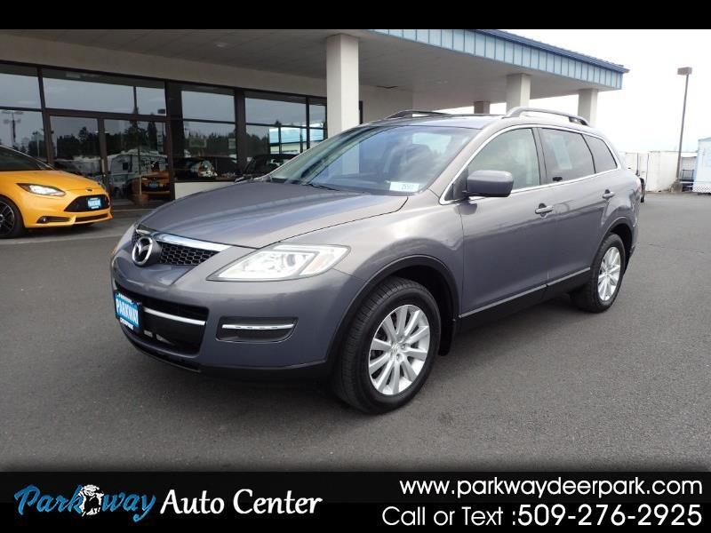Mazda CX-9 AWD 4dr Touring 2008
