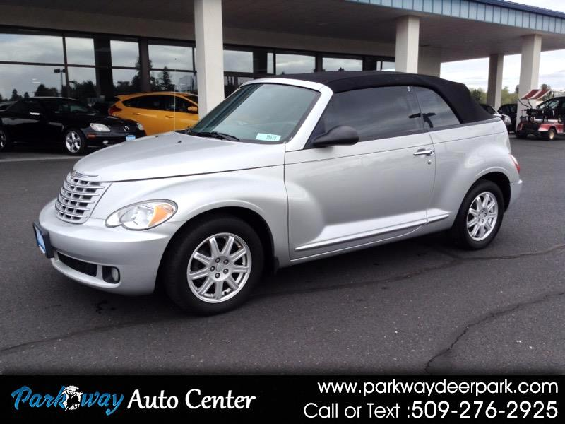 Chrysler PT Cruiser 2dr Convertible Touring 2007