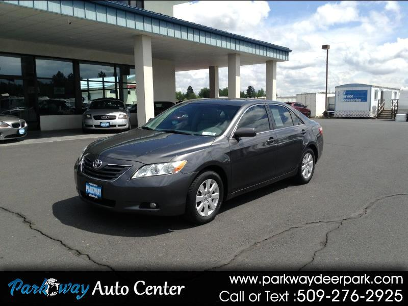 Toyota Camry 4dr Sdn I4 Auto XLE (Natl) 2009
