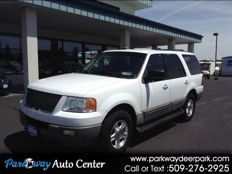 Ford Expedition 5.4L XLT Popular 4WD 2003