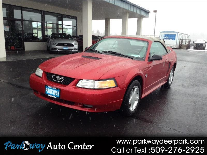 Ford Mustang 2dr Convertible GT 1999
