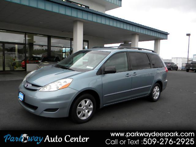 2006 Toyota Sienna 5dr 8-Pass Van LE FWD