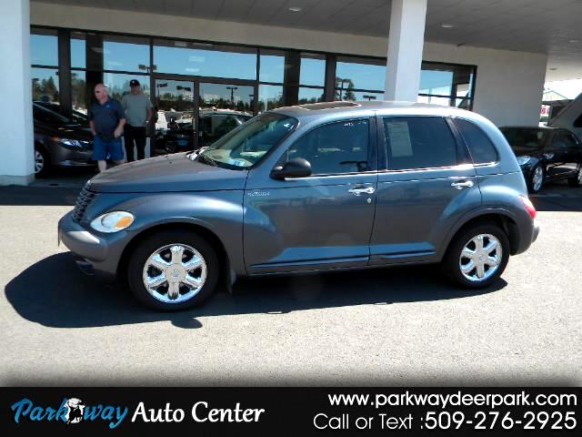 Chrysler PT Cruiser Limited Edition 2002