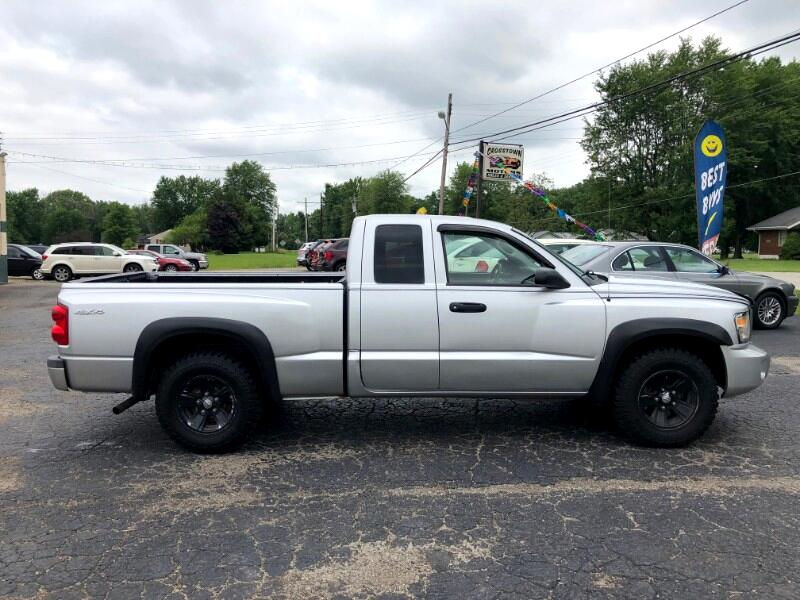 2009 Dodge Dakota ST Ext. Cab 4WD